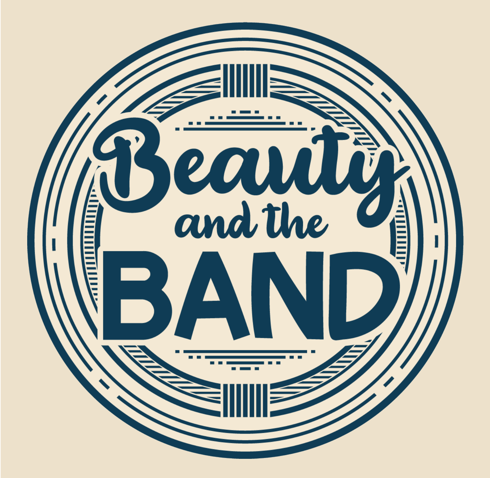 Beauty and the Band